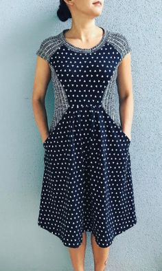 @candlelightstitches' Zadie dress - sewing pattern by Tilly and the Buttons