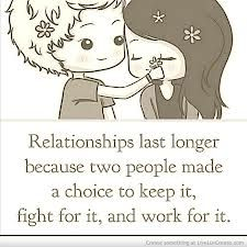 cute quotes relationship