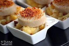 La meilleure recette de Boudin blanc à la pomme et au pain d'épices! L'essayer, c'est l'adopter! 5.0/5 (3 votes), 3 Commentaires. Ingrédients: 4 à 5 tranches de pain d'épices, 3 à 4 pommes selon leur taille, 2 boudins blancs (natures ou truffés comme vous préférez), Beurre et huile