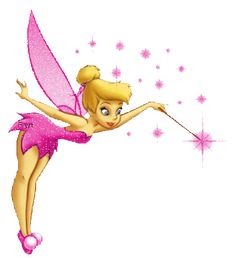 Tinkerbell - disney Fan Art