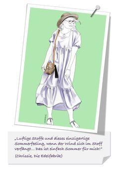 13 tolle Frauen über 40 zeigen ihre liebsten Sommer-Looks auf dem Modeflüsterin-Blog. Welches Sommer-Outfit gefällt Ihnen am besten? Boho Stil, Lady, Pretty Woman, Princess Zelda, Outfits, Fictional Characters, Blog, Great Women, Chic