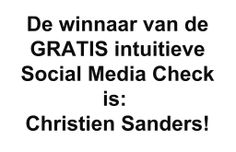 Gefeliciteerd Christien!  https://www.facebook.com/photo.php?fbid=645803895507950&set=a.509074625847545.1073741831.430366123718396&type=1&stream_ref=10
