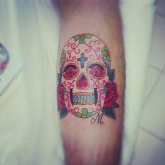 Caveira mexicana:)