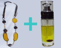 Cosmesi e Bijoux - Perle di Bellezza...benessere online!