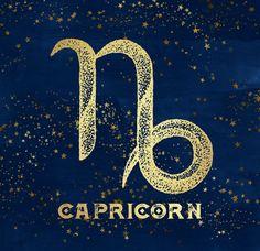 Capricorn ♑