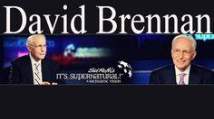 |Sid Roth Supernatural| David Brennan