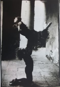 Deborah Turbeville, Russian Pictures