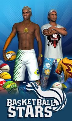 Basketball Stars v1.6.0 - Mod Apk Free Download For Android Mobile Games Hack OBB Full Version Hd App Mony mob.org apkmania
