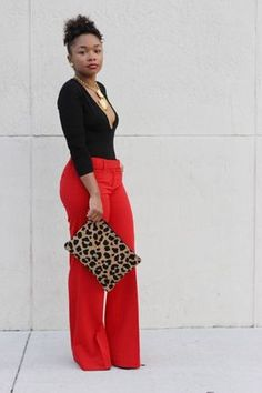 Stylish Plus-Size Fashion Ideas – Designer Fashion Tips Classy Outfits, Chic Outfits, Fall Outfits, Fashion Outfits, Womens Fashion, Fashion Trends, Red Skirt Outfits, Red Pants Outfit, Fashion Tips