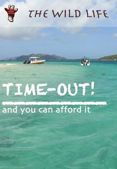 You have enough of your nine-to-five-Job, every day the same. You need a break - a TIME-OUT! - to recharge your batteries and to sort out yourself. You dream of traveling, exploring the world, without a time-limit of a couple of weeks. But you don't know, if you can afford it.   YOU CAN DO IT! Read this article to learn how.  #sabbatical #earlyretirement #timeout