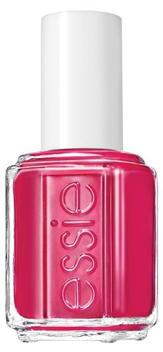 Essie Spring 2014 nail polish colors.