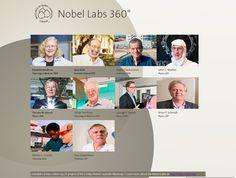 Laboratorios de Nobel, en 360º | Cleantec