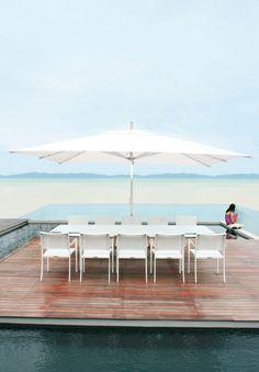 Parasols | Sunshades | Umbrellas | Royal Botania | Royal Botania. Check it out on Architonic