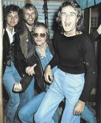Wishbone Ash kinda like fusion
