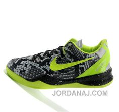 new style 3cb6c f100f Buy Nike Kobe VIII 8 New Black Snake Color 2014 Basketball Shoes from Reliable  Nike Kobe