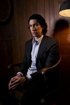 The Stars of the 2014 Toronto International Film Festival - Adam Driver