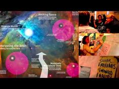 The Institute for the Future: Who We Are and What We Do - YouTube