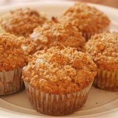 Easy Apple Cinnamon Muffins - Allrecipes.com