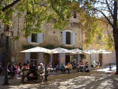 Saint-Remy-de-Provence