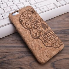 2016 New Wood Grain Design Soft TPU Fiber Crack Any Carvings Pattern Back Phone Cover for iPhone 6 6S 7 7plus