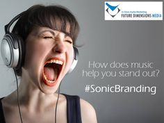 Our in-store marketing solutions offer custom audio branding so that you can stand out among your competitors.