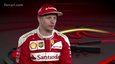 Brazilian Grand Prix Preview With Kimi Räikkönen (VIDEO)