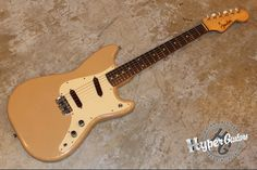 Fender '59 Duo Sonic