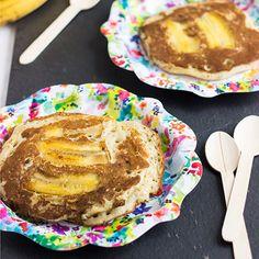 Best Ever Vegan Pancakes | Najboljše veganske palačinke | Dear Kitchen!
