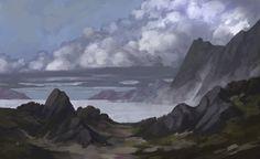 Before the Storm by WestlyLaFleur.deviantart.com on @deviantART