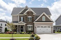 $1,995 - 532 Kings Glen Way, Kings Glen 014/C, Wake Forest 27587 - 4 bedrooms, 3 fullbaths. Wake Forest Nc, Forest House, Real Estate Houses, Family Room, Cabin, Mansions, House Styles, Bedrooms, Home Decor