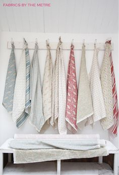 Ernest and Matilda Fabrics | Fabric
