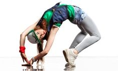 Groupon - 5 or 10 Absolute Beginners Hip-Hop Dance 1.0 Classes at Hip Hop Dance Junkies (Up to 64% Off)  in Manhattan. Groupon deal price: $25