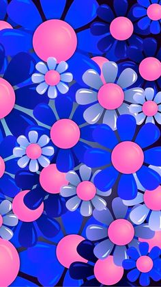 Brick Wallpaper Iphone, Flowery Wallpaper, Flower Background Wallpaper, Flower Phone Wallpaper, Unique Wallpaper, Love Wallpaper, Pretty Wallpapers, Flower Backgrounds, Cellphone Wallpaper