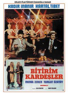 Bitirim kardesler (1973)