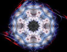 Mandala By Karl Eschenbach