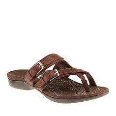 Dr. Andrew Weil Orthaheel sandal