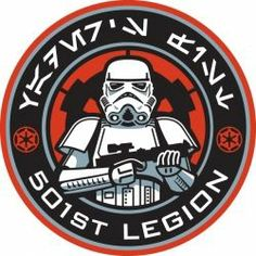 The 501st Legion, also known as Vader's Fist, also known as the Fighting 501st, is the ultimate Star Wars villain fan organization. The mission...
