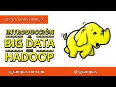 Introducción al BigData con Hadoop - YouTube