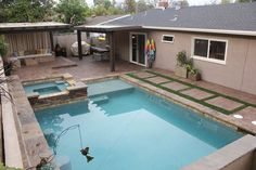 We provide quality swimming pool construction, pool service and maintenance for residential we make sure that you are satisfied from initial consultation to finished product. As a result of our integrity. Our pool such as waterfalls, slides, diving boards and swim-up bars, among other things.Our building experience ensures a safe pool environment for your family and friends.