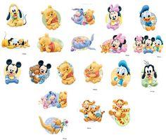 disney character cartoon pictures babys   Disney Baby Tattoos