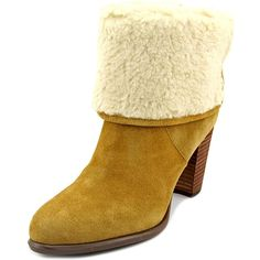 Tommy Hilfiger Katelynn Women Round Toe Synthetic Mid Calf Boot ** To view further, visit now : Boots Mid Calf
