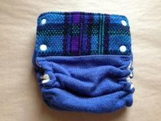Interested in wool diapering? This boy's medium wool diaper cover is made from upcycled wool sweaters and is available at FranklinGoose.com for $34.95. And tomorrow check out our Wool Diapering 101 class at 6:30 pm in #RVA! (June 20, 2013) http://franklingoose.typepad.com/my-blog/calendar.html