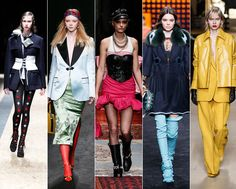 Milano Fashion Week 2016 i must delle sfilate Autunno|Inverno 2016-2017
