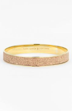 kate spade cork bangle