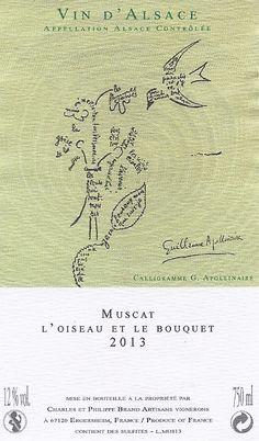 """#Muscat """"Le bouquet et L'oiseau""""2013 #vin #naturel Ancient Book, Muscat, 2013, Bouquet, Books, Libros, Bouquet Of Flowers, Book, Bouquets"""