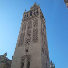 https://flic.kr/p/24KSDzJ | La Cathédrale de Séville