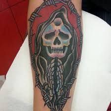 Afbeeldingsresultaat voor jack the ripper tattoos
