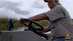 #funny history monday swamp people gif swamp people liz http://ift.tt/1LBTHO8 - http://ift.tt/g8FRpY