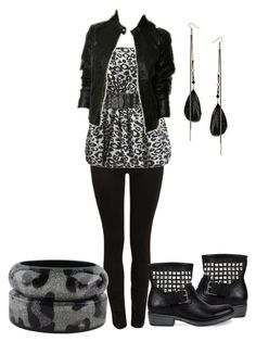 """""""cute"""" by karlibugg ❤ liked on Polyvore"""