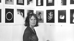 New York Times: Sept. 24, 2014 - Obituary: Pati Hill, author turned artist of the photocopier, dies at 93